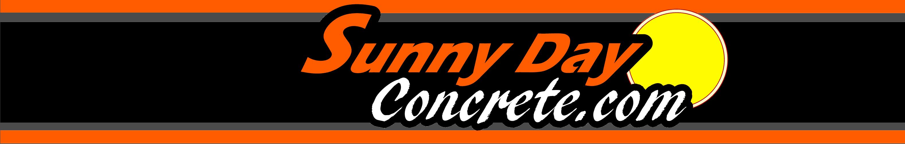 Sunny Day Concrete LLC