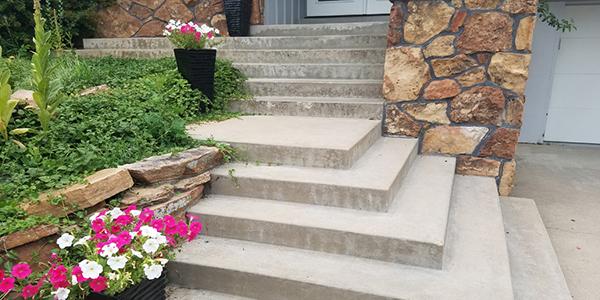Concrete Driveway Maintenance Tips: